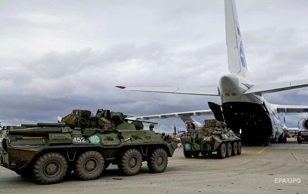 Азербайджан дал Армении отсрочку на вывод войск
