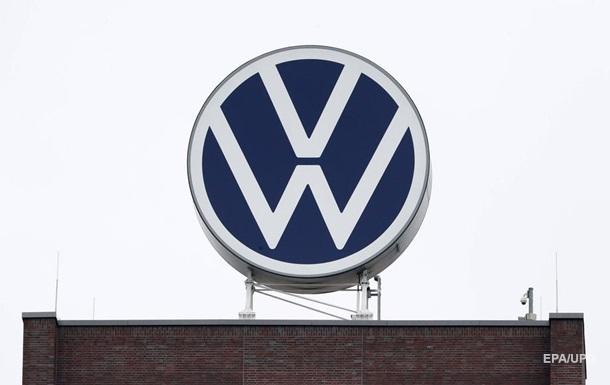 Volkswagen вложит $177 млрд в производство электромобилей