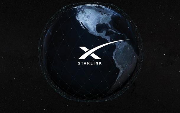 Перші користувачі протестували супутниковий інтернет від SpaceX