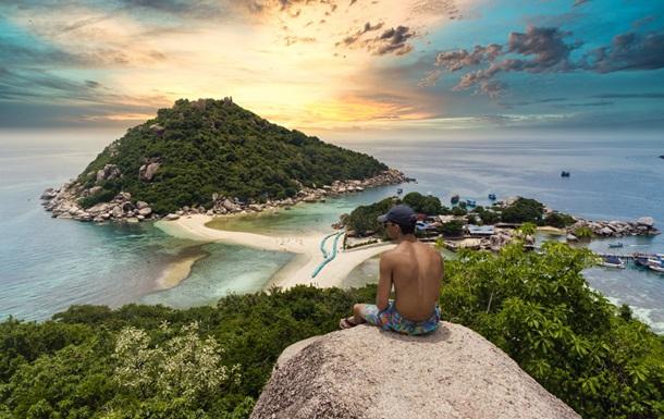 Таїланд назвав умови для в їзду іноземних туристів