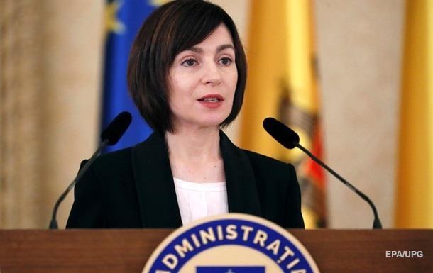 Санду победила на выборах в Молдове, набрав почти 58% голосов