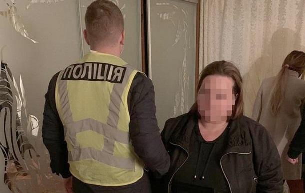В Одессе задержана женщина, продававшая в сексуальное рабство украинок