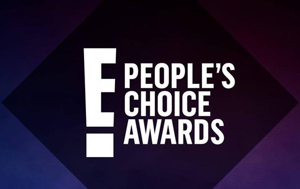 People s Choice Awards: всі переможці
