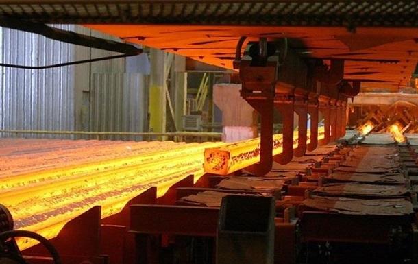 Потребление металлопроката отражает промышленную динамику