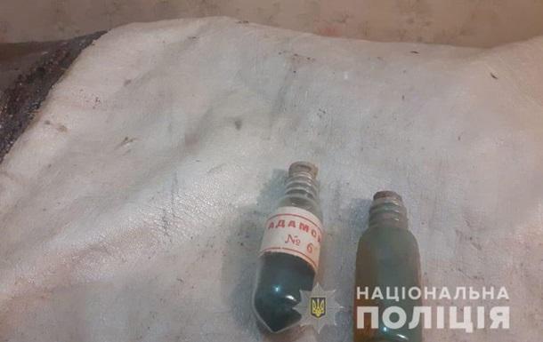 У школі Харкова знайшли отруйну речовину