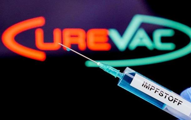 COVID-19: ЄС купить 405 мільйонів доз вакцини компанії Curevac