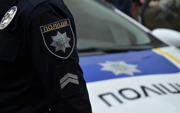 Поліція Києва посилила охорону в центрі через протести підприємців