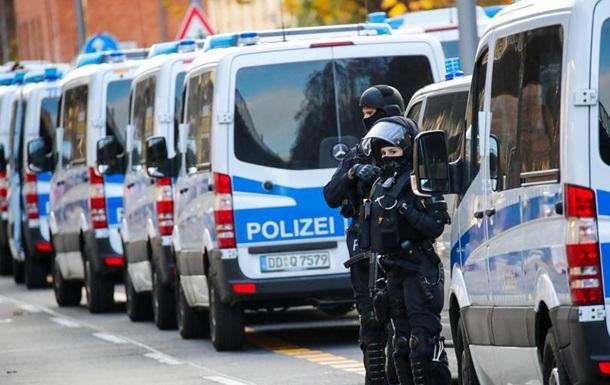 У Німеччині затримали підозрюваних у крадіжці зі скарбниці у Дрездені