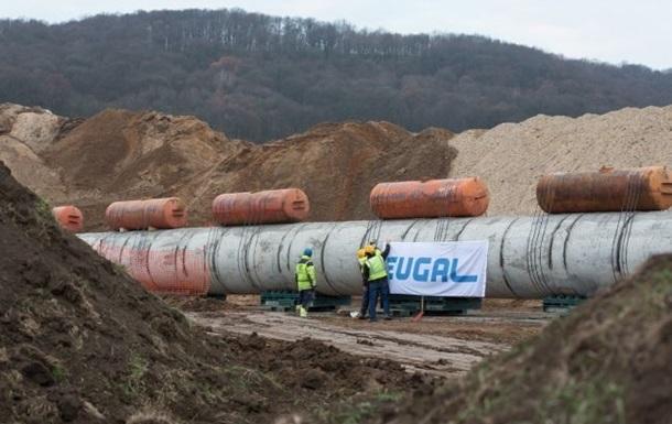 В Германии отложили запуск продолжения Северного потока-2