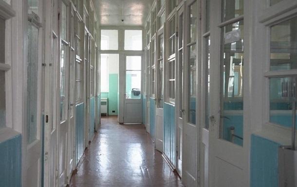 Під Києвом жінка померла біля дверей лікарні