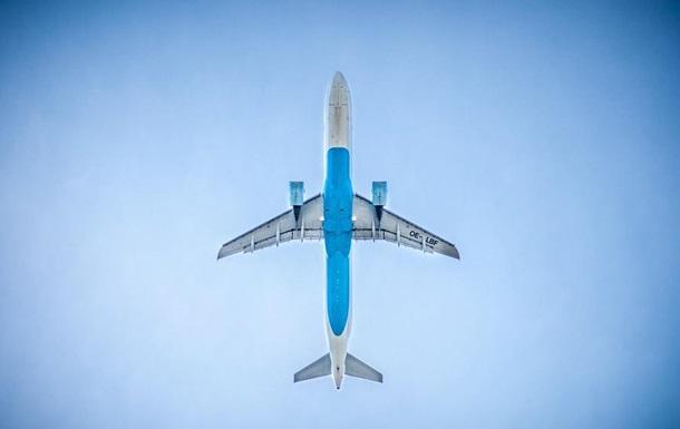 Украина арестовала еще 44 самолета РФ за полеты в Крым