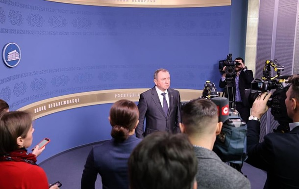 Мінськ згорнув діалог з ЄС щодо прав людини і Східного партнерства