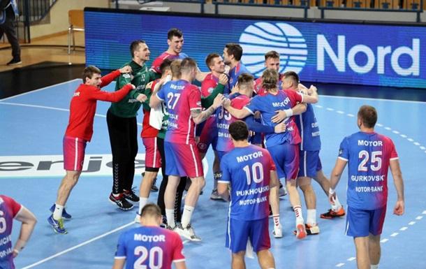Мотор огласил заявку на матч Лиги чемпионов против Загреба