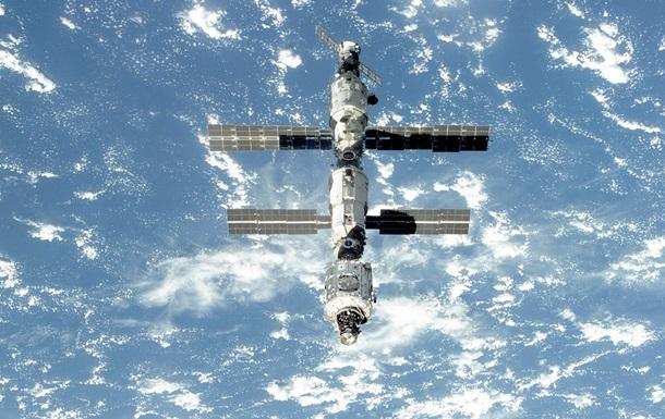 На МКС встановили нову латку на місці витоку повітря