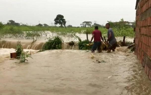 Через зміни клімату у світі зростає кількість стихійних лих - Червоний Хрест