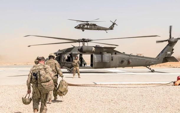 США планируют дальнейший вывод войск из Афганистана и Ирака