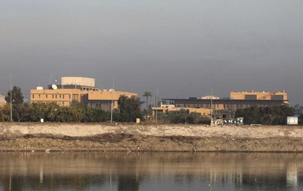 'Зеленая зона' Багдада подверглась ракетному обстрелу, погиб ребенок
