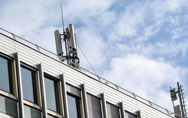 Во Франции разрешили работу связи 5G