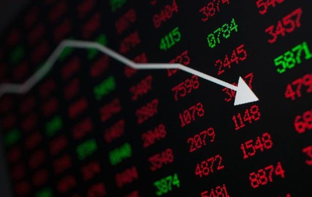 Третий квартал: экономика продолжает падать