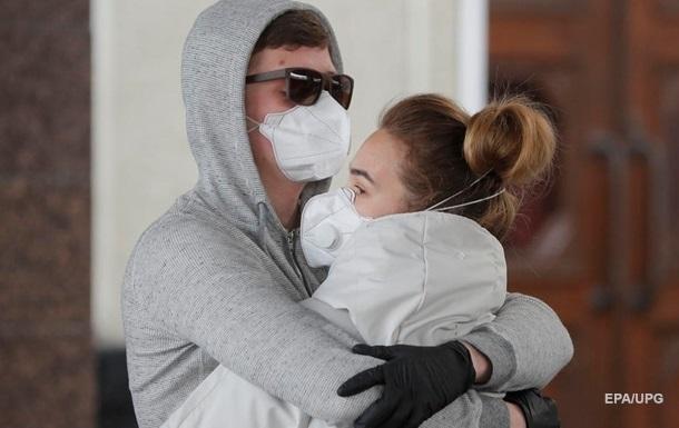 Українців сповіщатимуть про перебування в приміщенні з COVID-хворим