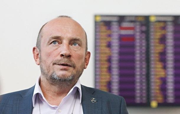 Директор аэропорта Борисполь возглавил Гостаможню