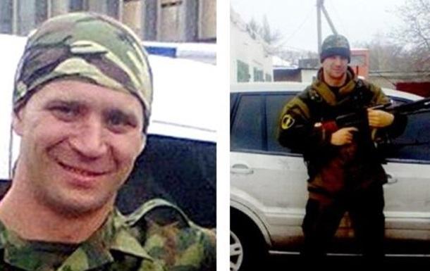 Ватажка підрозділу «ЛНР» засуджено до 15 років ув'язнення