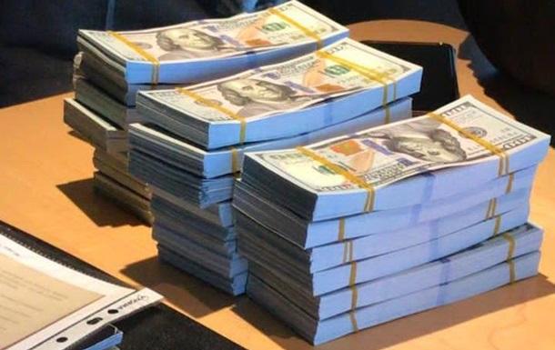 В Киеве мошенники пытались выманить у иностранцев $500 тысяч