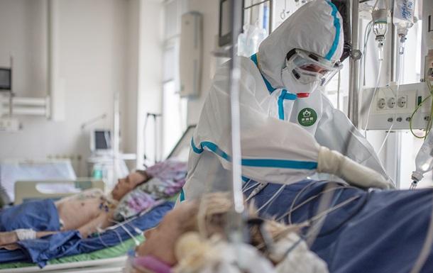 В Молдове за сутки зафиксировано рекордное число случаев коронавируса