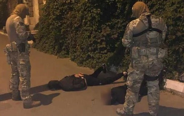 СБУ сорвала попытку российских спецслужб поджечь одесскую мечеть