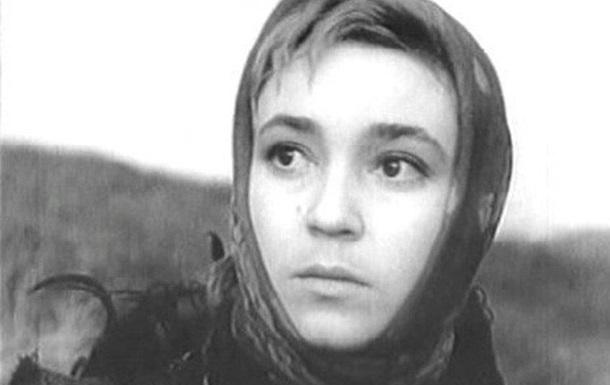В Беларуси умерла актриса Любовь Румянцева