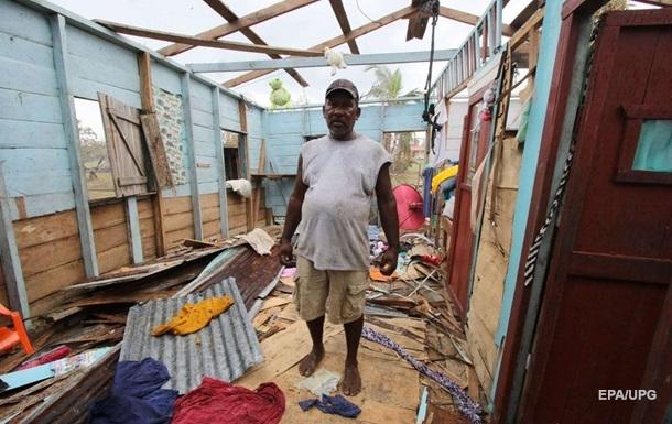 Урагана Йота унес более тридцати жизней