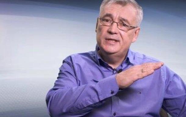 Дмитро Снєгирьов викрив корупційні схеми при відкритті КПВВ на Донбасі.