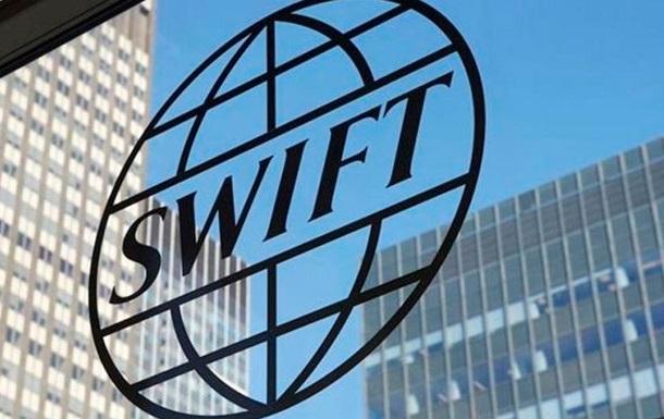 Долар втратив місце головної валюти в SWIFT