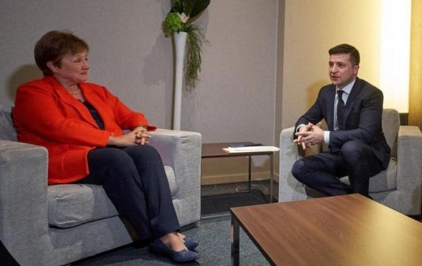 Транша пока нет. Что ждет Украину без денег МВФ
