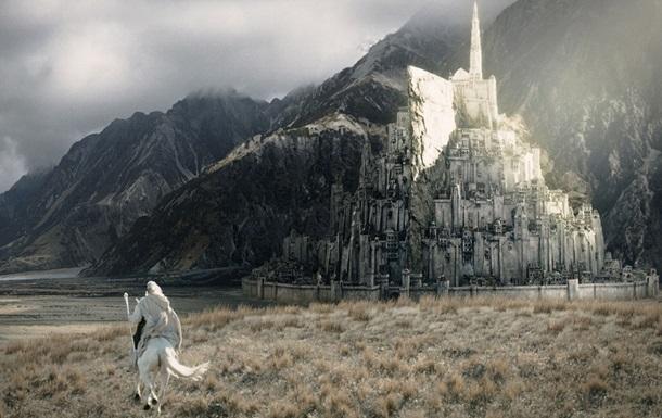 В следующем году выйдет новая книга Толкина