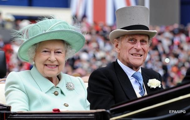 У Елизаветы II и принца Филиппа годовщина свадьбы