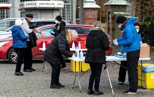 Катастрофа близко. Швеция признала провал по COVID