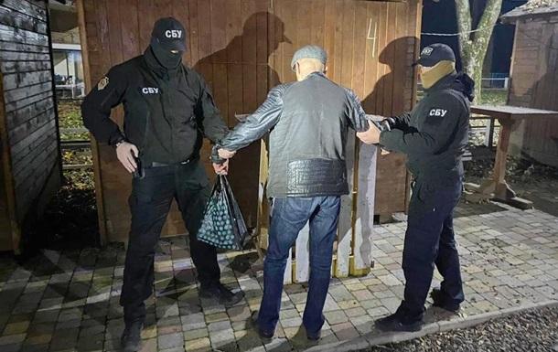 В Ужгороді викрили схему підкупу виборців
