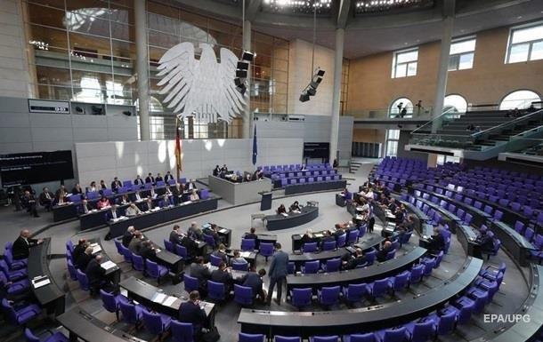Нет смысла. Бундестаг не принял заявление по СП-2