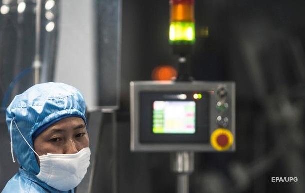 В Китае почти миллиону человек сделали прививку COVID-вакциной