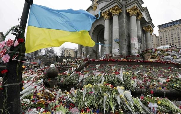 Годовщина Майдана: людям нужны ответы, а не провокации