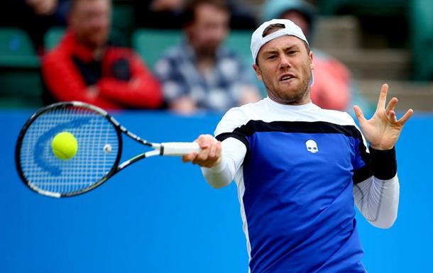 Мраченко уступил в четвертьфинале на турнире в Италии