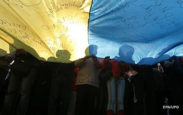 Реинтеграция Донбасса идет только вместе с Крымом - Минреинтегации