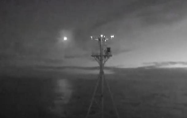 В Австралии с корабля зафиксировали яркий метеорит