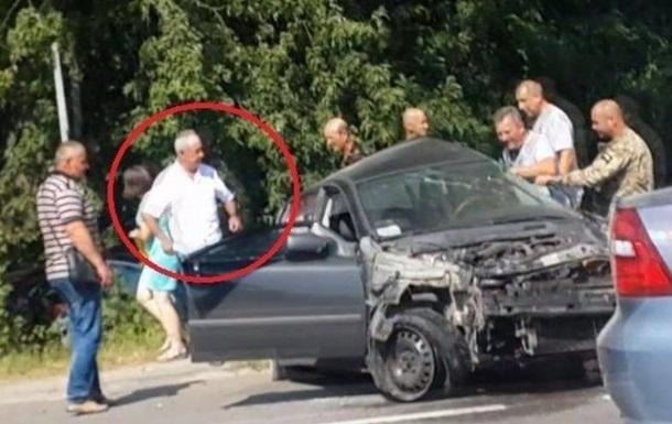 Львовский суд оправдал охранника Дыминского
