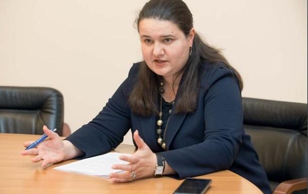 Усе заради МВФ. Навіщо Україні змінювати посла в США