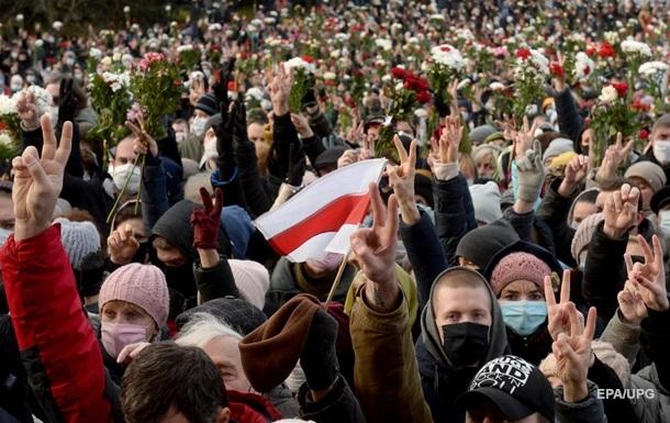 Летучие отряды Батьки. Что происходит в Беларуси
