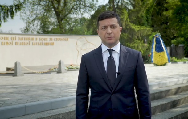 Зеленський вшанував пам ять героїв Небесної сотні