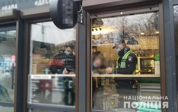 Полиция пока не штрафует за отсутствие маски