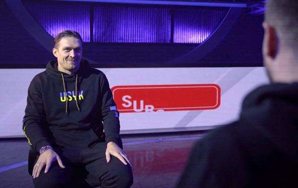 Усик: Во Львове разговариваю на русском языке и мне отвечают на русском
